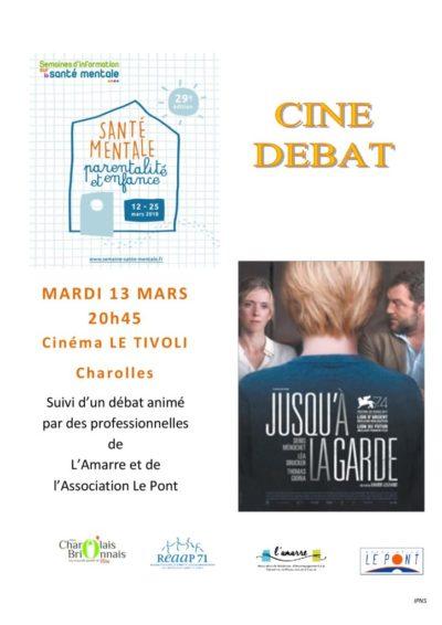 thumbnail of Affiche ciné débat 2018 bis