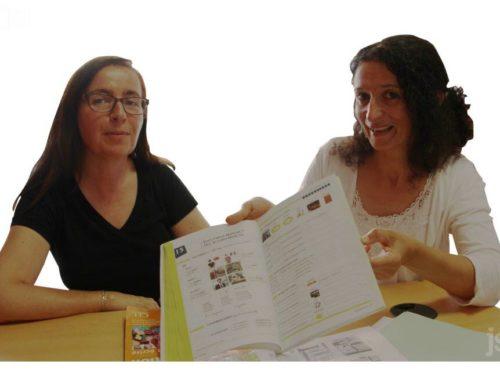 CADA : cours de Français