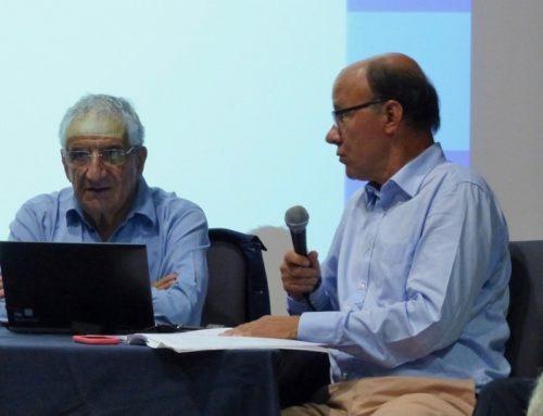 Conférence du Docteur Xavier Emmanuelli