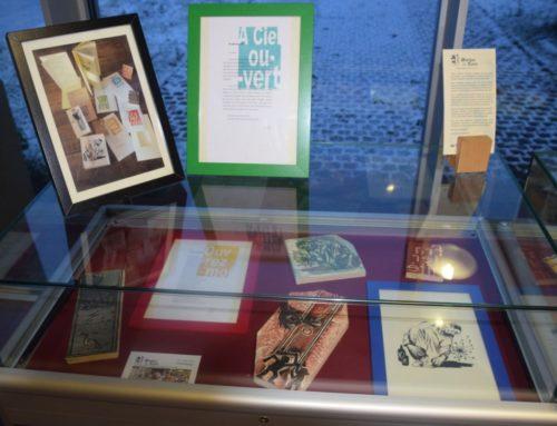 LE CREUSOT : L'exposition «Les Ecrits pour la Fraternité» a été inaugurée