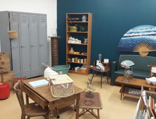 """Le magasin Frip'pont devient """"La Boutique"""""""