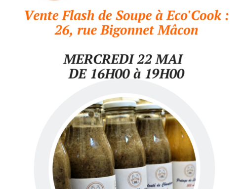 Conserverie Eco'Cook
