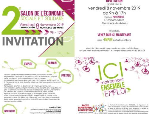 Salon de l'Économie Sociale et Solidaire