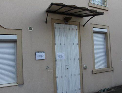 Fermeture de la maison de Saint-Vincent-de-Paul : les demandes des sans-abri régulées