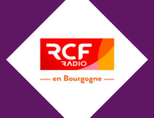 Interview Radio RCF – émission C'LeMAG