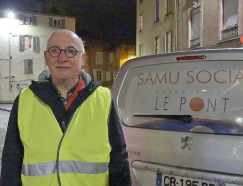 Rencontre avec François Bergez, entre la passion de l'engagement social et la préhistoire